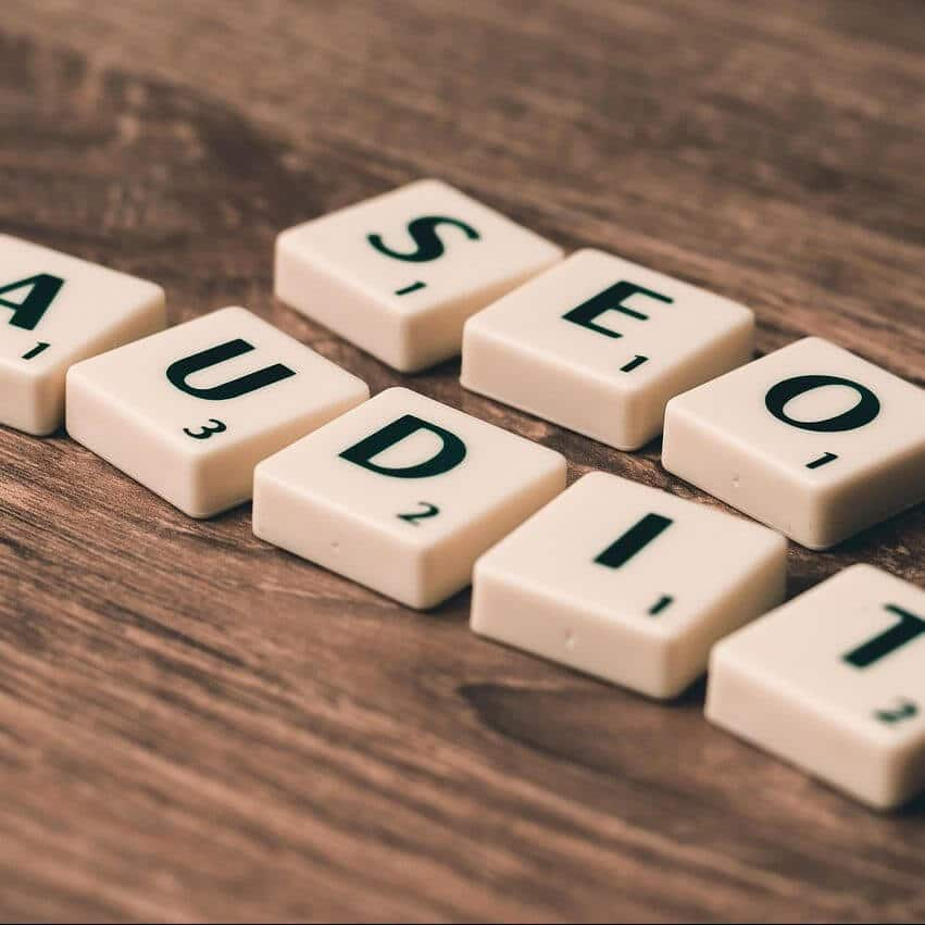 audit seo saint etienne
