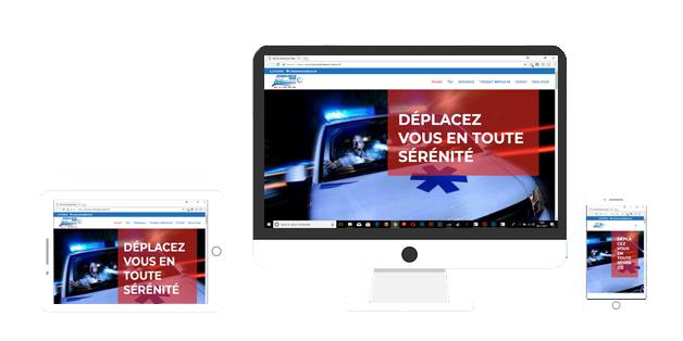 agence de referencement site internet Caissargues