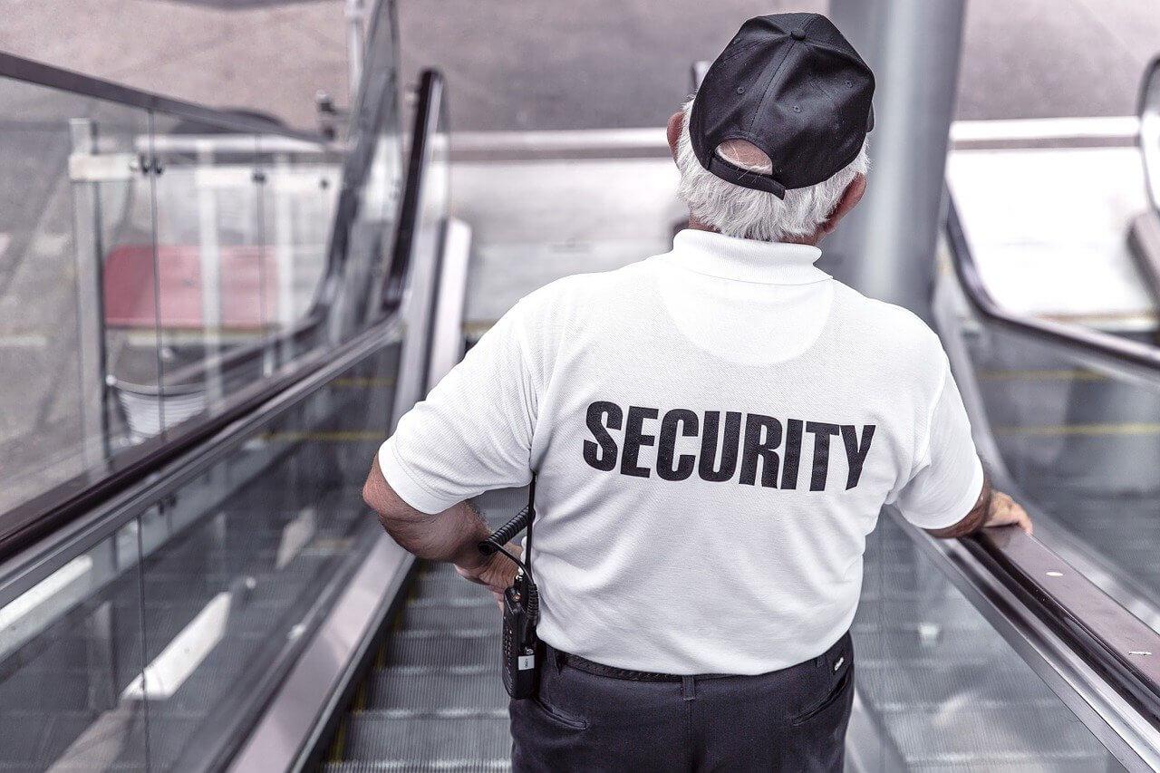 G-Star Sécurité : Refonte de site internet