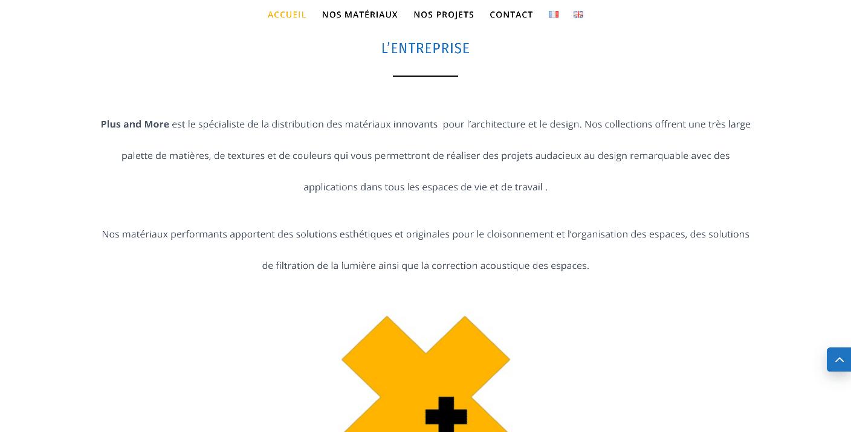 Refonte site internet St Etienne 42