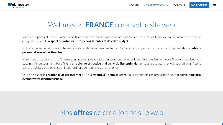 refonte site internet Loire 42